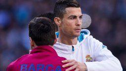 Messi y Cristiano Ronaldo volverán a enfrentarse por Champions League luego de que Barcelona y Juventus fueran sorteados para compartir el Grupo G de la competición.