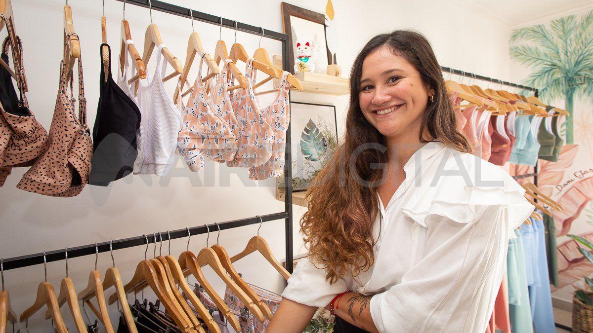 Constanza Lerman es la diseñadora y creadora de Bailemos Más.