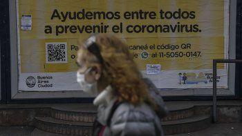 Cronología del año que los argentinos vivieron en pandemia