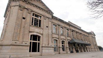 Licencias de conducir: a partir del miércoles se harán capacitaciones en la Estación Belgrano