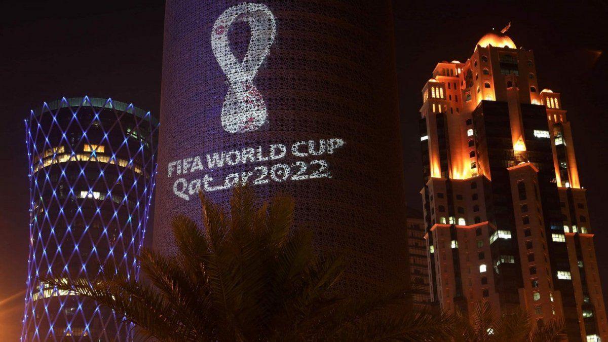 FIFA pretende que el offside sea cobrado por bots en el Mundial de Qatar 2022