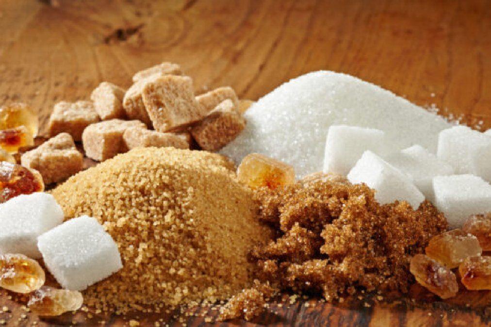 Cómo afecta la ingesta excesiva de azúcar al organismo
