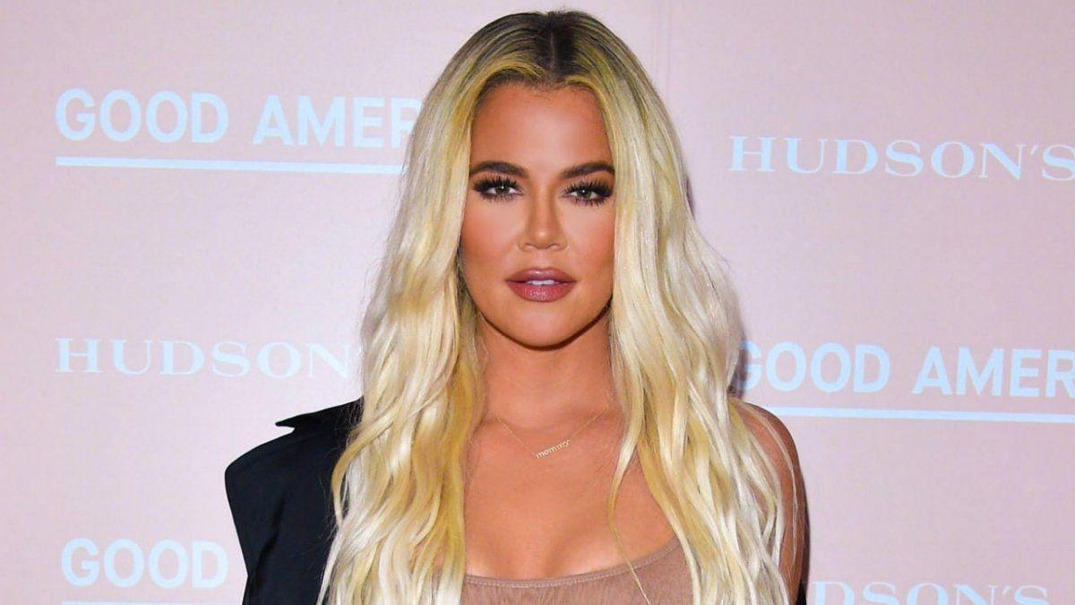 Khloe Kardashian y el comentario de Tristan Thompson que confirmaría que retomaron su relación amorosa.
