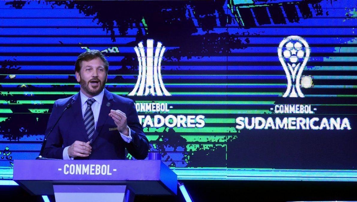 El objetivo del ente sudamericano es centralizar el VAR de Sudamérica.