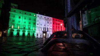A pesar de las protestas, Italia anuncia nuevas restricciones por el coronavirus