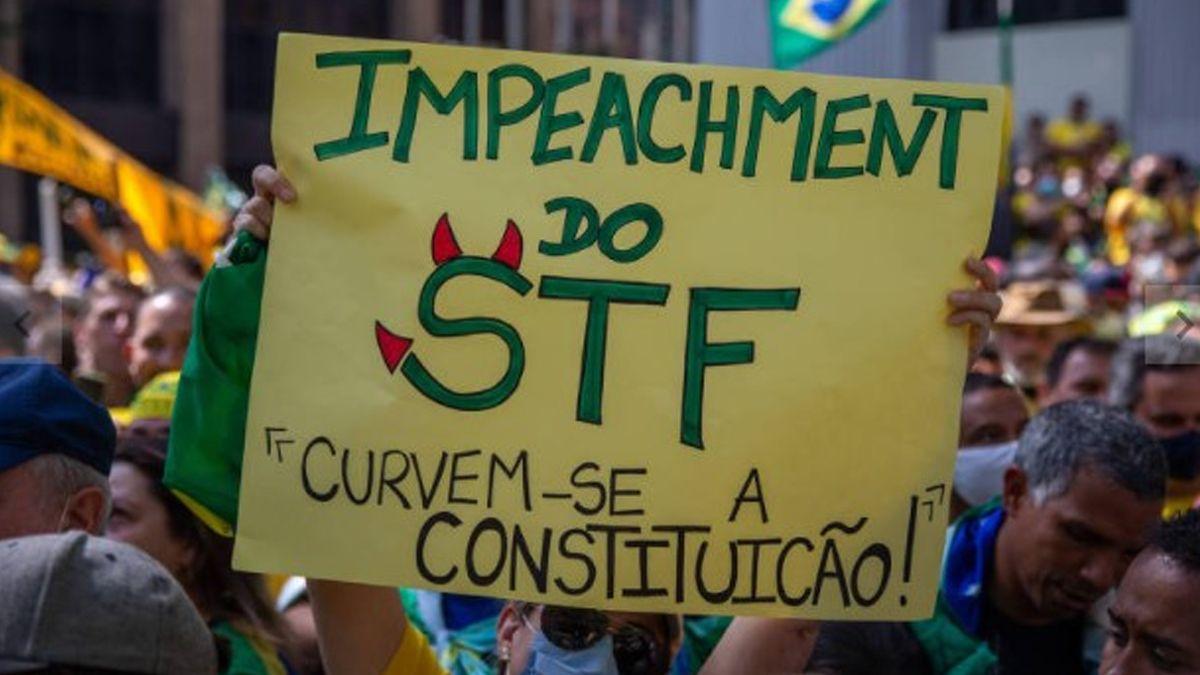 Brasil no es para amateurs