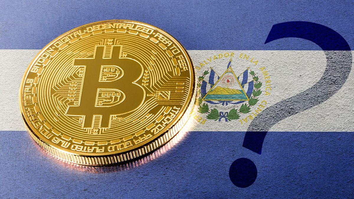 Bitcoin como moneda de curso legal: ¿El Salvador marcando el camino?