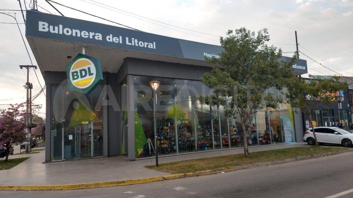 Con años de trayectoria en la provincia de Entre Ríos, la firma instaló una sucursal en la ciudad de Santa Fe.
