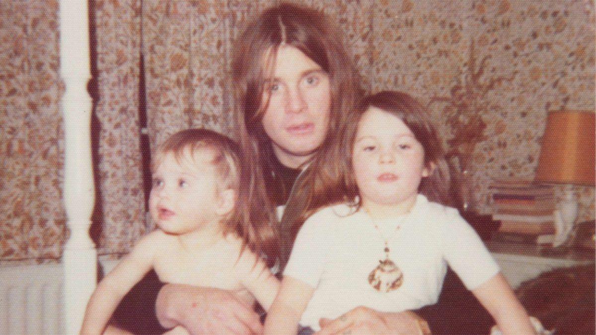 Las nueve vidas de Ozzy Osbourne