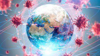 La pandemia no afloja: la cantidad de contagios se acerca a los 100 millones