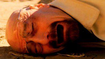 Breaking Bad: se cumplen 8 años de uno de los mejores episodios de la serie