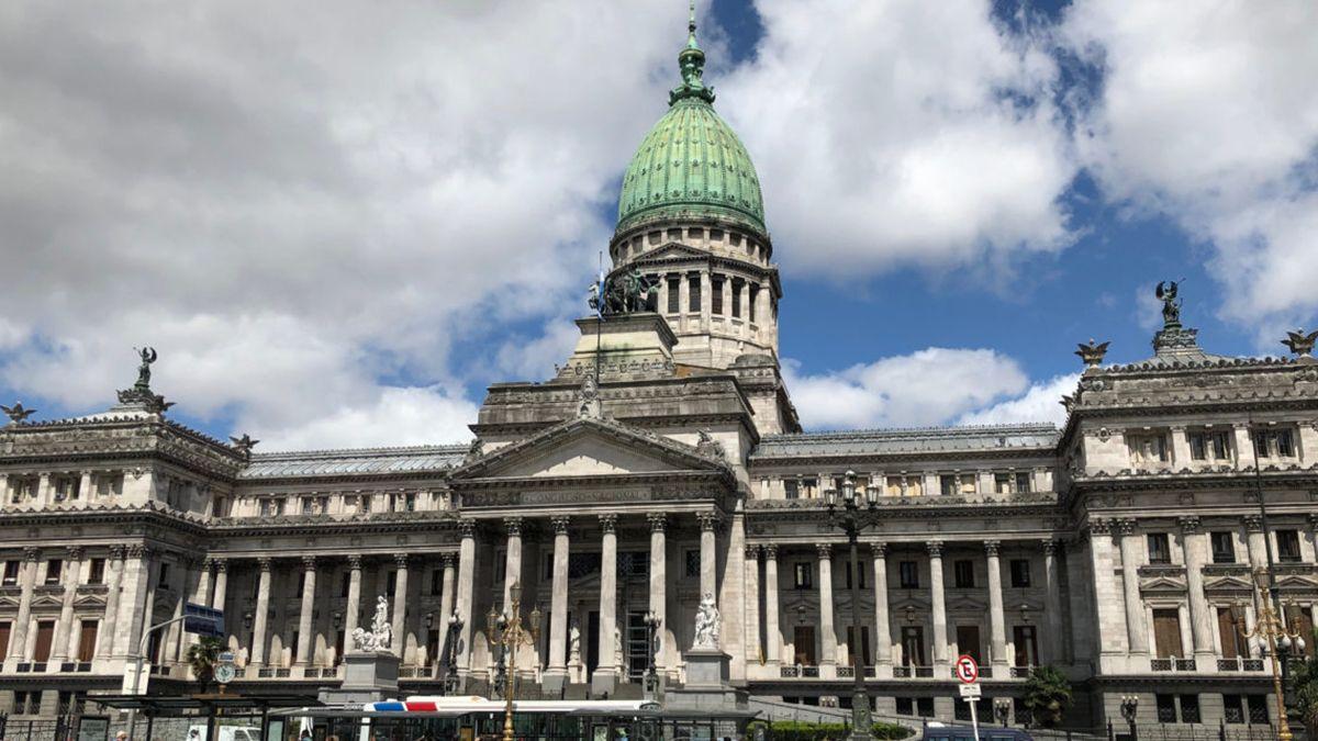 El próximo jueves se tratará el proyecto de legalización del aborto en la Cámara Baja.