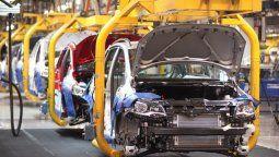 Tras una reunión con representantes del sector, el Gobierno anunció que las exportaciones incrementales de la industria automotriz no pagarán retenciones.