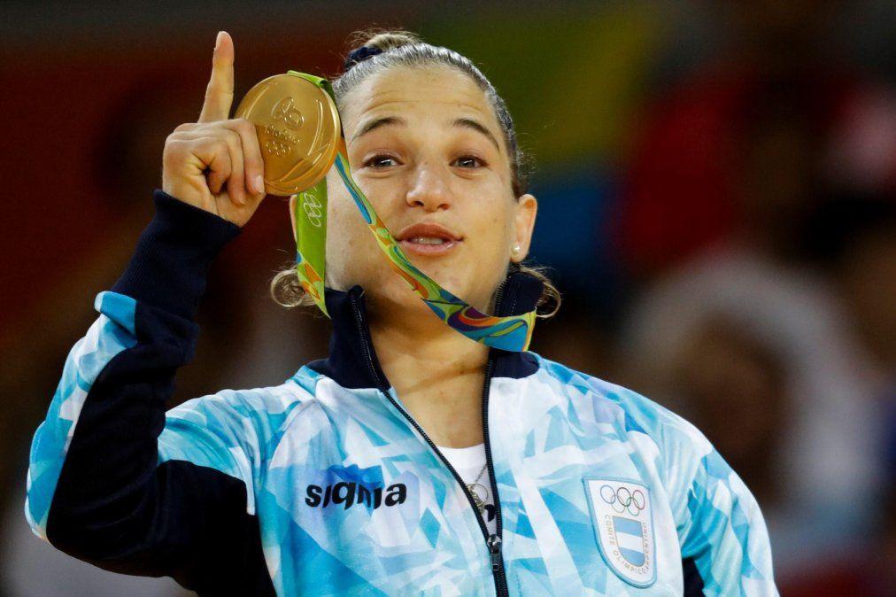 Paula Pareto hará su presentación en los Juegos Olímpicos de Tokio este sábado
