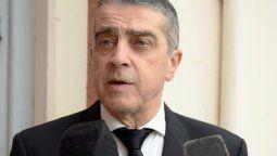 """Traferri será sometido """"a una audiencia imputativa en libertad"""" en la que no estará presente la jueza Eleonora Verón, que entiende en esta causa, porque los fiscales no podrán pedir medidas cautelares."""