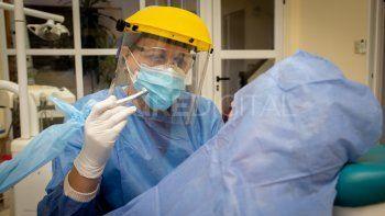 Odontólogos santafesinos cortaron prestaciones para pacientes de Iapos