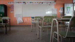 Este miércoles, 17 de febrero, los alumnos de 7° grado de la escuela primaria y de 5° y 6° año de la escuela secundaria y técnica, retomarán las clases presenciales para culminar el ciclo lectivo 2020.