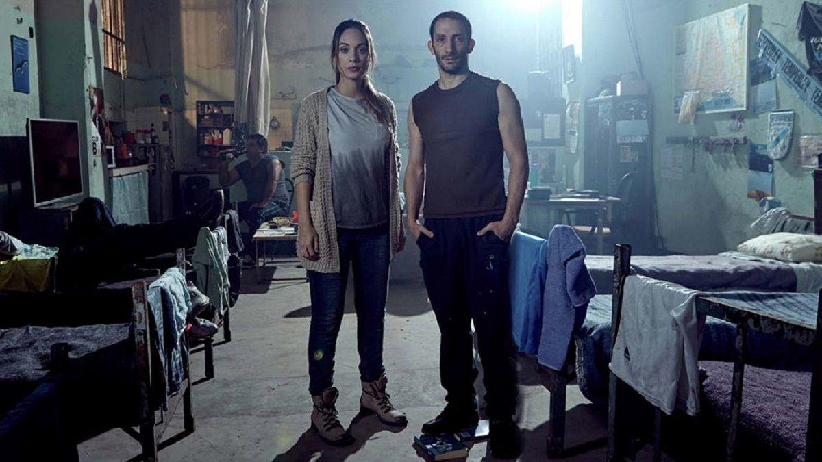 El Marginal: la primera temporada de la serie se podrá ver nuevamente en la TV Pública.