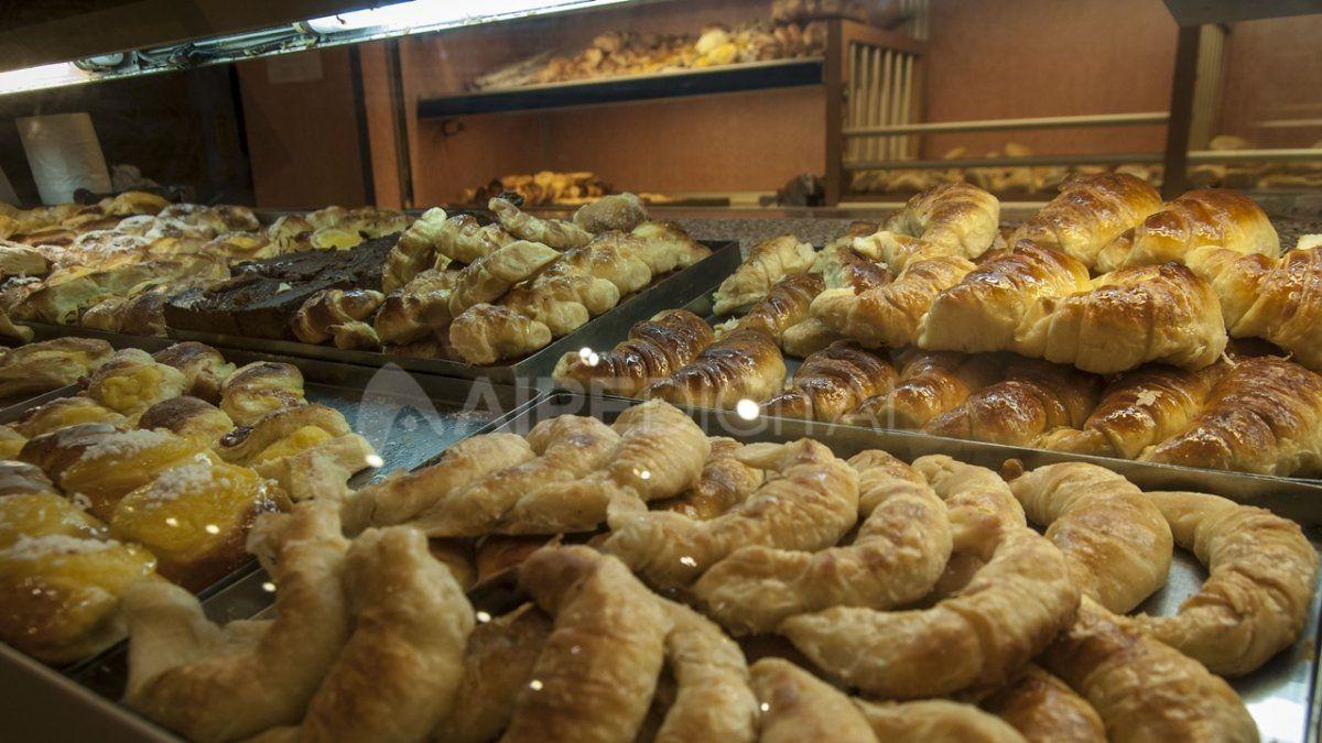 Paritarias: panaderos, pasteleros y confiteros acordaron un aumento salarial