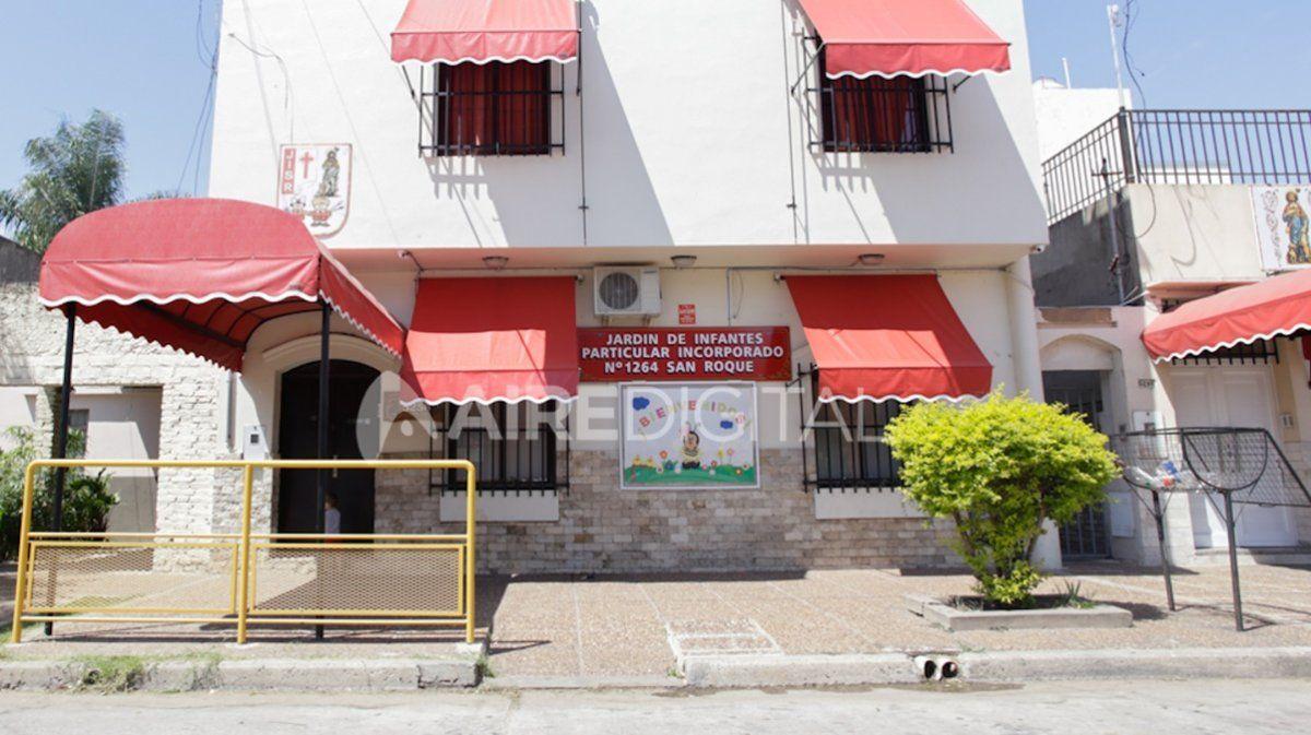 Jardín San Roque: pedirán 16 años de prisión para el maestro imputado por abuso sexual
