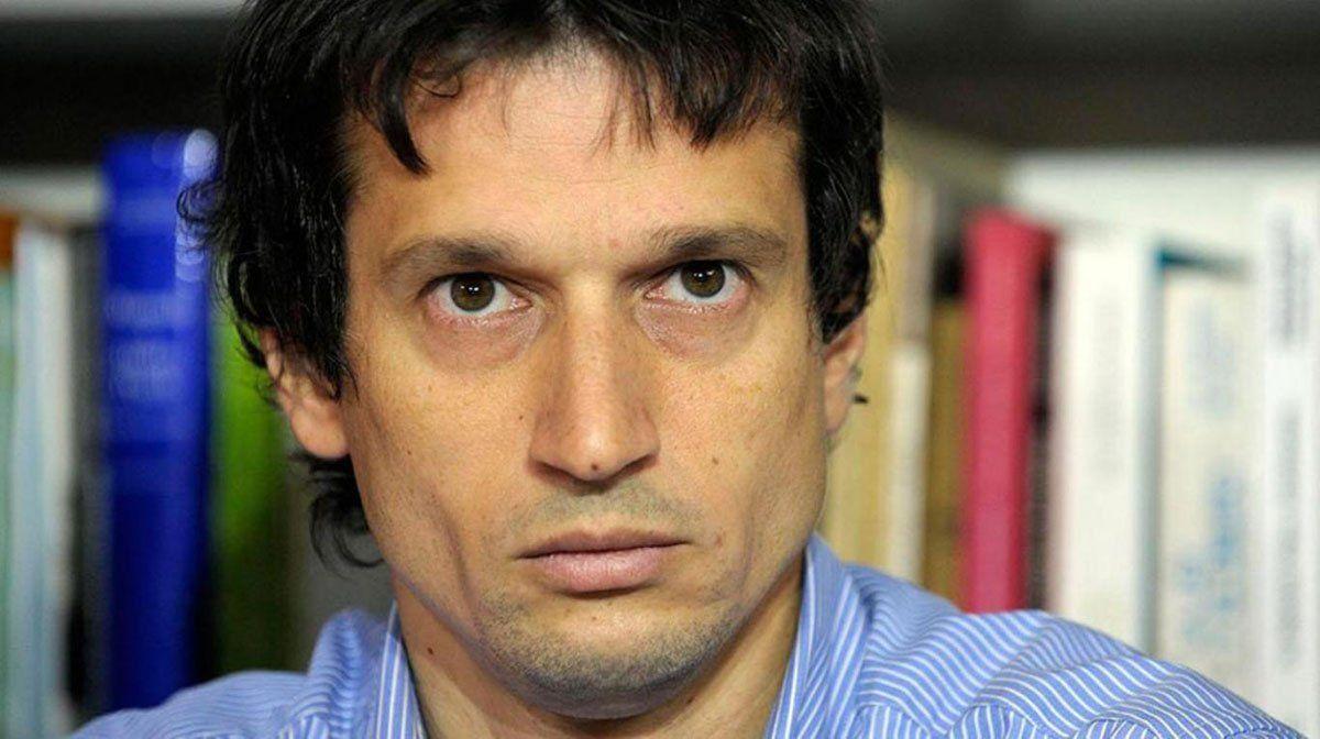 La Justicia le permitirá a Diego Lagomarsino seguir su vida sin la tobillera electrónica.