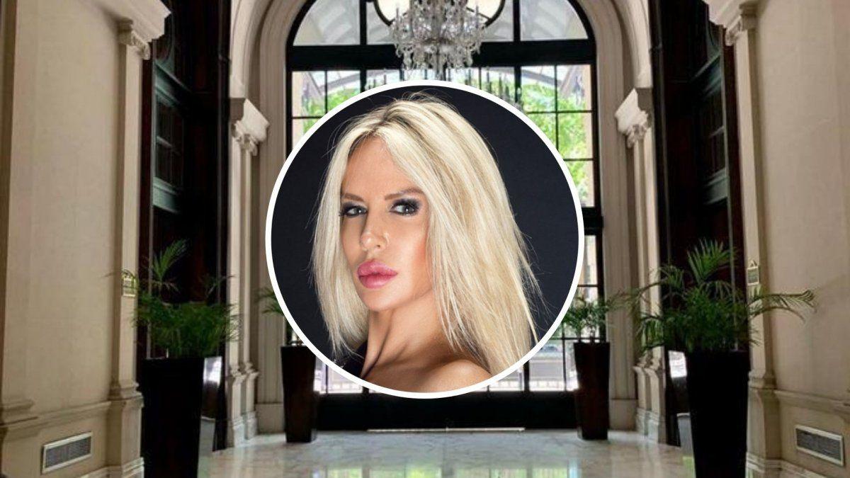 Luciana Salazar ya tiene nueva casa: se filtran fotos del interior y se conoce lo que paga de alquiler