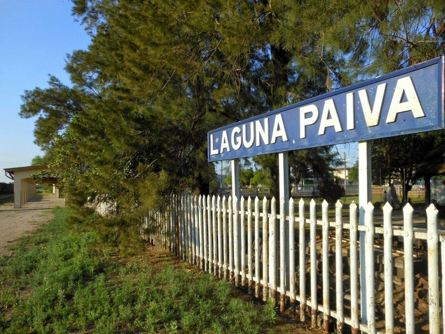 El ataque fue cometido en la zona rural de Laguna Paiva