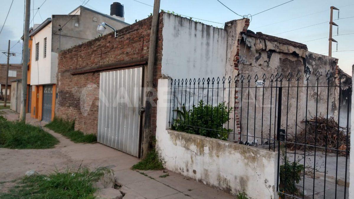 Barrio San José: vandalizaron cinco autos en una cochera