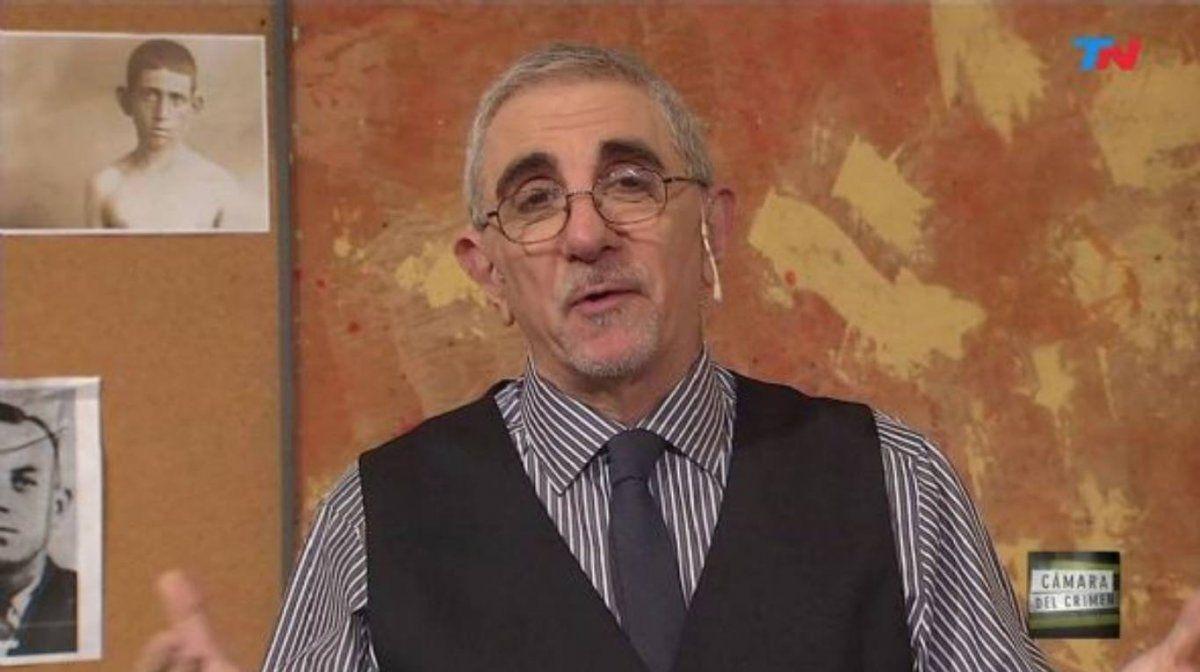 Ricardo Canaletti es periodista de Todo Noticias.