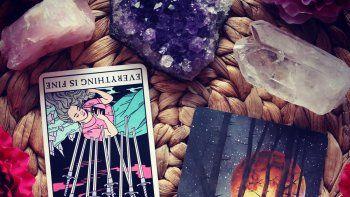 Cómo le irá hoy a los signos del zodiaco según el Tarot