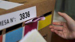 En las elecciones se ponen en juego la intendencia de catorce ciudades de la provincia, además se renovarán los concejos de 59 localidades y las autoridades comunales de 306 pueblos.
