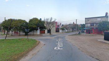 Pedro Ferré y Francia: en este lugar los vecinos retuvieron a una ladrona que junto a dos delincuentes más habían entrado a robar a una casa de la zona.
