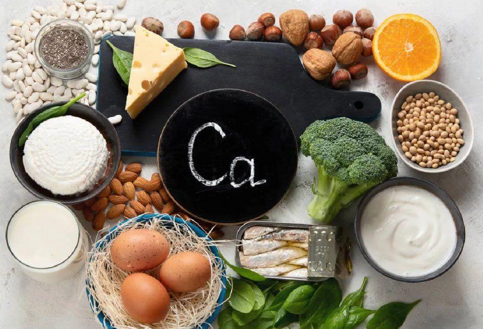 Qué alimentos fortalecen la salud de los huesos frente al envejecimiento