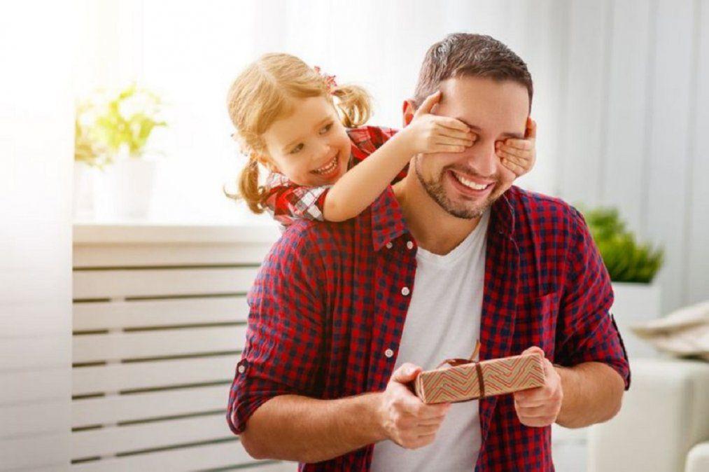 Día del Padre: 5 regalos súper creativos.