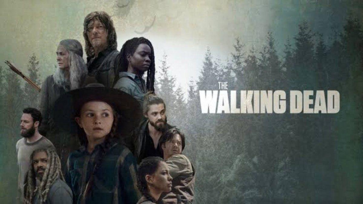 The Walking Dead, temporada 11: fecha de estreno y qué pasará
