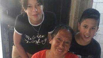 Nancy Monjes, mamá de Sathya Insaurralde, la joven que denunció haber sido abusada por su padre durante varios años y luego se suicidó a raíz de la depresión que sufría, murió este lunes en Córdoba a causa de una enfermedad terminal.