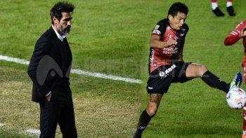 Distinguieron a Domínguez y al Pulga: mejor DT y mejor delantero del torneo