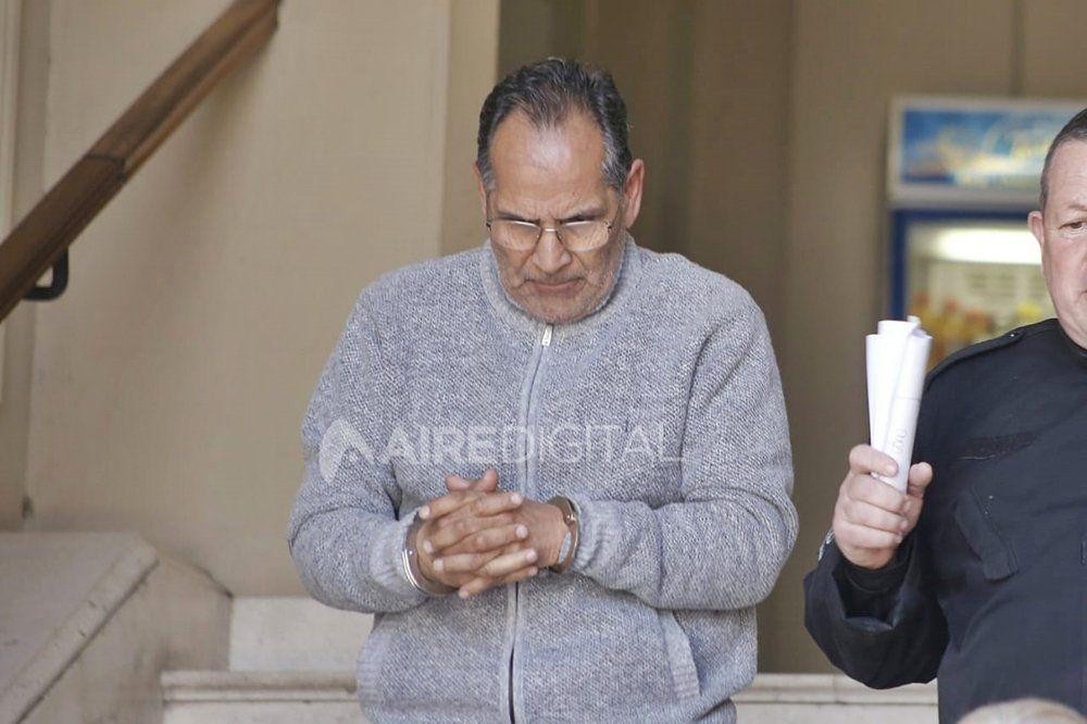 Ordenaron que el imputado por el femicidio de Ana María Alurralde permanezca en prisión