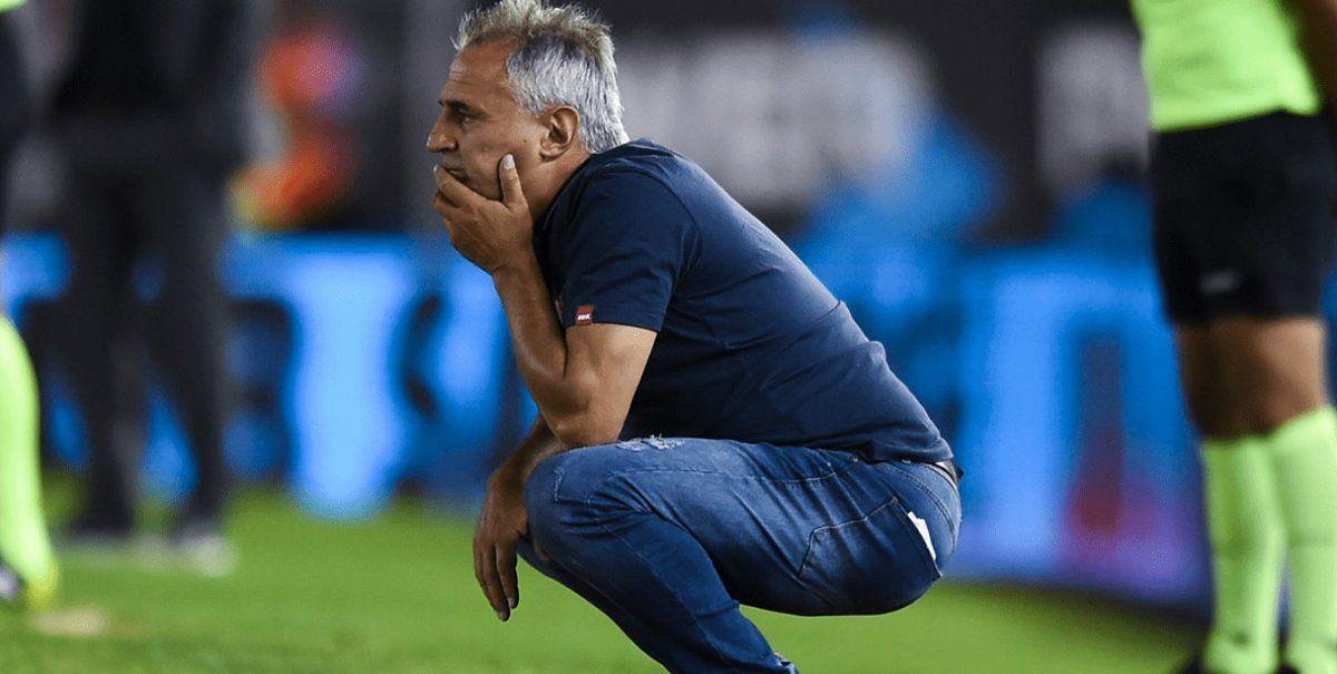 El Tribunal de Apelaciones de Superliga ratificó la multa para Unión