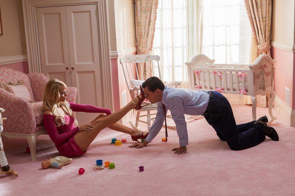 Sexo y maniquíes: cómo filma Hollywood las escenas de amor en tiempos de coronavirus