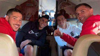 La Policía de Brasil investigará a los argentinos que juegan en la Premier League