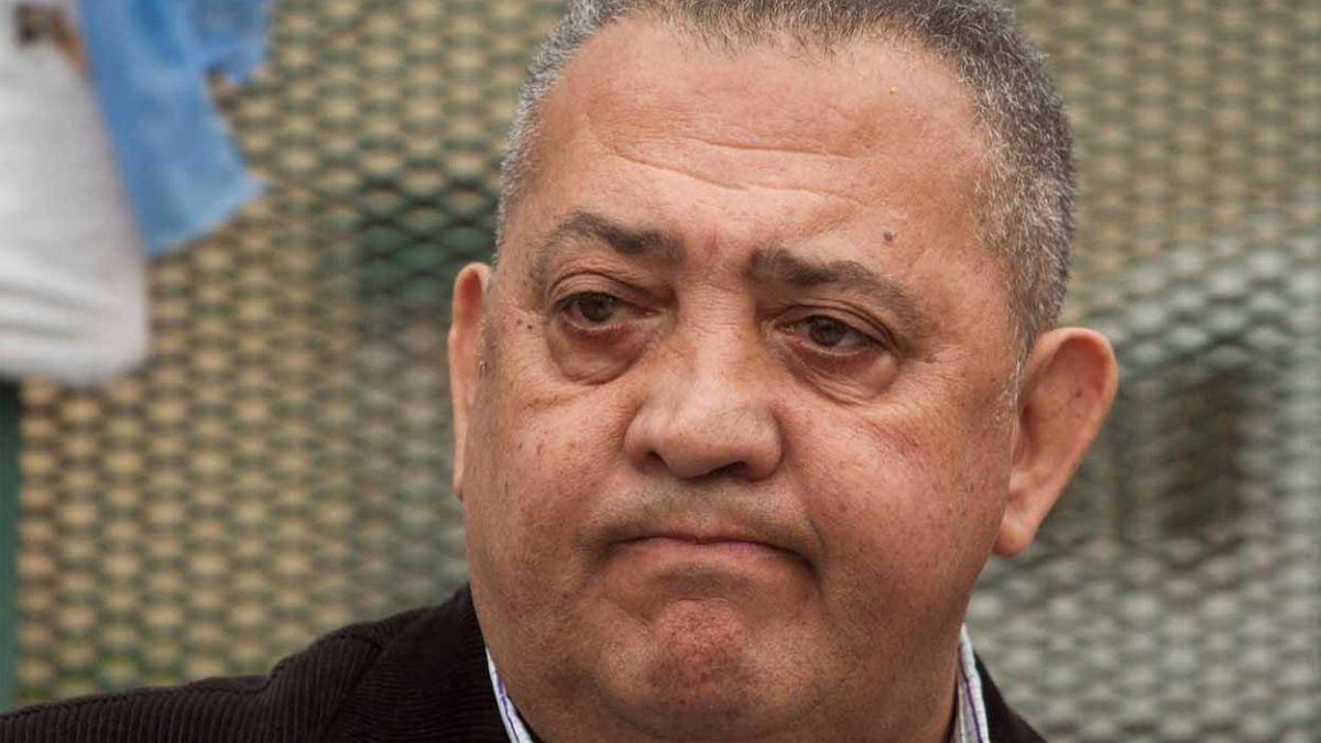 """El tribunal consideró que D'Elía """"no ha alcanzado el requisito temporal exigido"""" para la libertad condicional"""