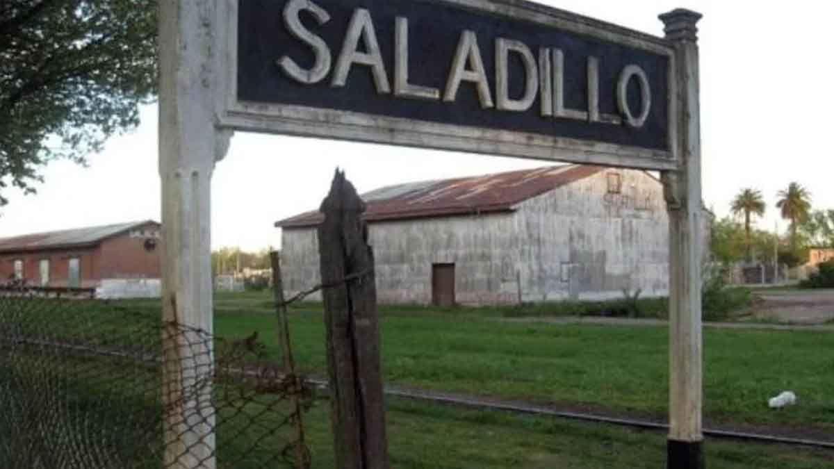 Saladillo