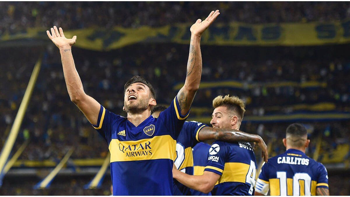 Copa Libertadores: Boca recibe a Caracas en el cierre de la fase de grupos