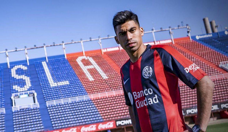 Juan Ramírez se negó a jugar ante Arsenal y se precipita su salida de San Lorenzo