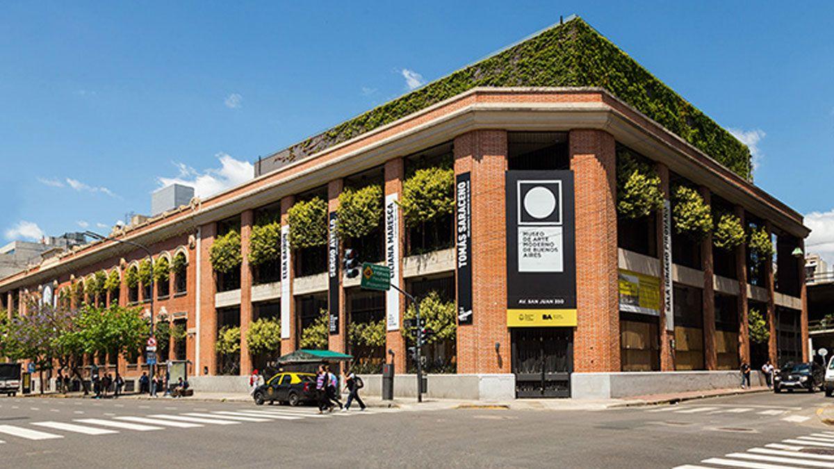 El Museo de Arte Moderno lanza ciclo para reflexionar sobre la crisis ambiental