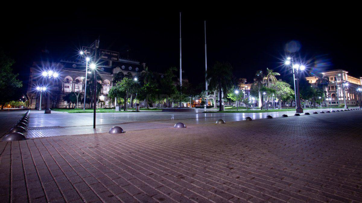 El decreto de Nación sobre las restricciones nocturnas aún no fue publicado en el Boletín Oficial.