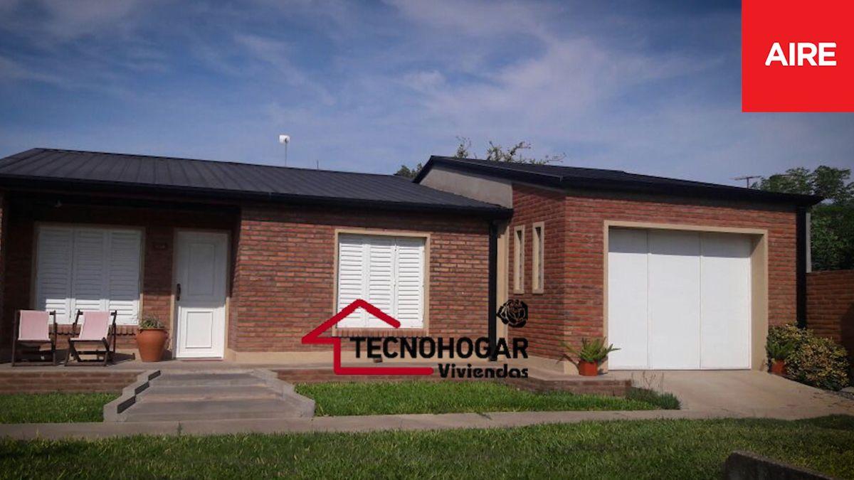 Tecnohogar Viviendas ofrece la oportunidad de comprar una casa en cuotas