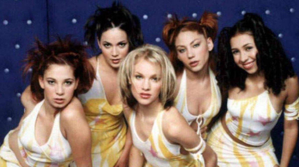 Bandana nació en el año 2001 y fue un boom.