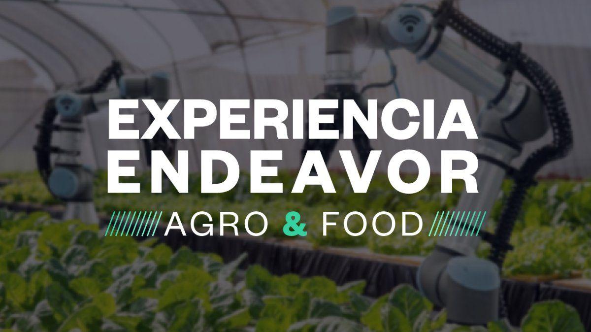 Llega la Experiencia para entender la revolución de los alimentos y el agro en Latinoamérica